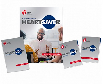 CPR_First Aid_AED