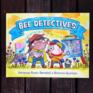 Bee Detectives $24.95