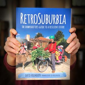Retrosuburbia - $85