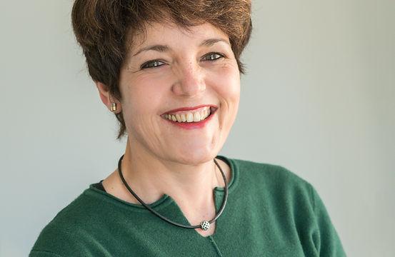 Medisch voedingsdeskundige Paulette Silvius
