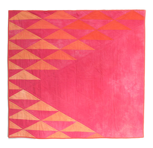 ANGLE QUILT