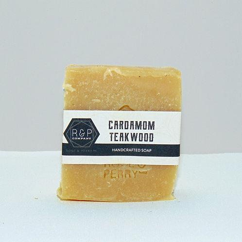 Cardamom Teakwood