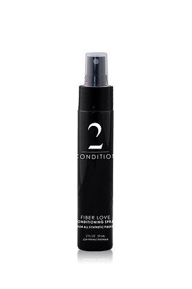 Fiber Love Conditioning Spray (2oz ) by Jon Renau