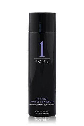 In Tone Violet Shampoo by Jon Renau