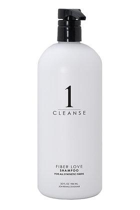 Fiber Love Shampoo (32oz) Jon Renau