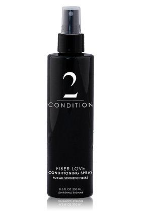 Fiber Love Conditioning Spray (8.5oz ) by Jon Renau