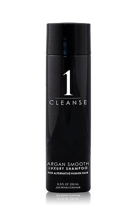 Argan Smooth Luxury Shampoo (8.5oz) by Jon Renau