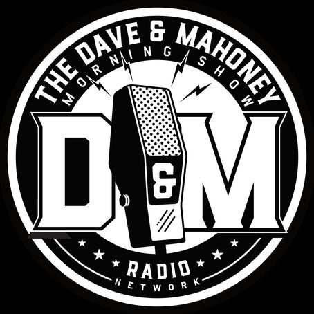 WELCOME TO DAVEANDMAHONEY.COM