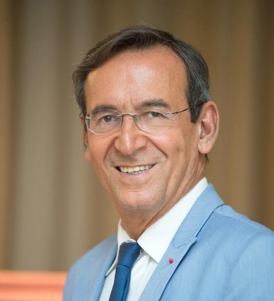 Interview de Marc-Olivier Strauss Kahn, Directeur général honoraire de la Banque de France