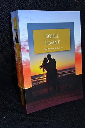 Soleil Levant - Livre 2 - Numérique