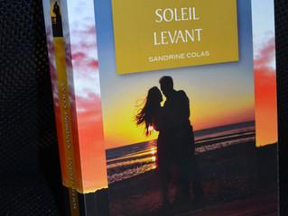 Extrait Soleil Levant