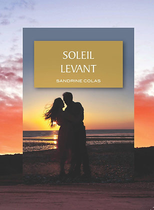 Soleil Levant (tome 2) - 412 pages