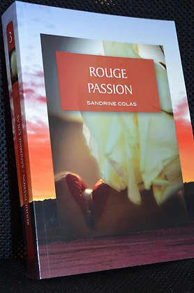 Rouge Passion (tome 3) - 360 pages