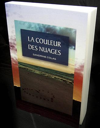La couleur des Nuages - Livre 4 - Numérique
