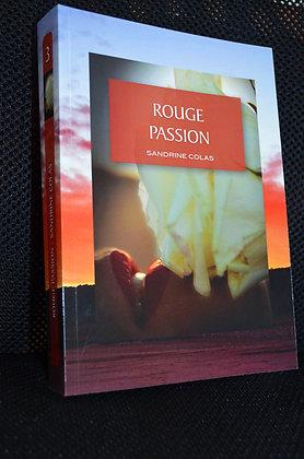 Rouge Passion - Livre 3 - Numérique