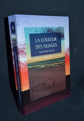 La Couleur des Nuages (tome 4) - 320 pages