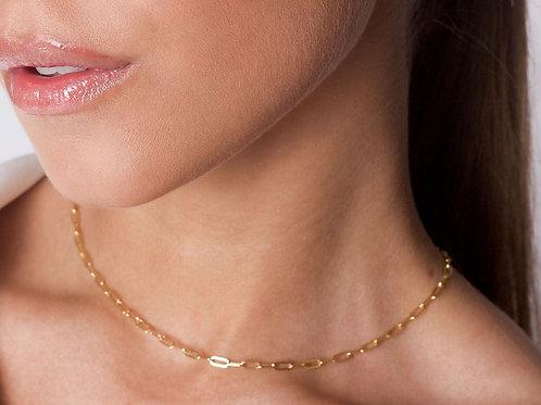 Dua Necklace