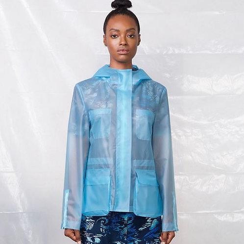 Ocean Air Raincoat