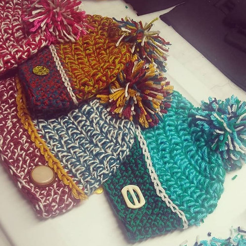 One Of A Kind Hats!