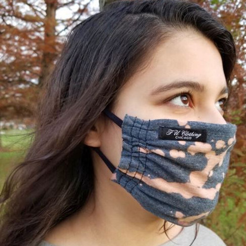 Tie Dye Cotton Facemasks