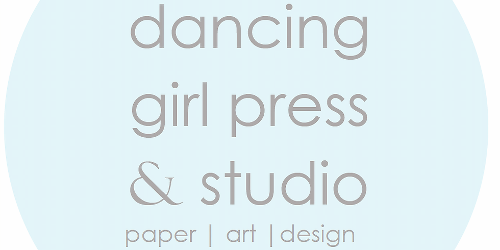 A Celebration of dancing girl press!