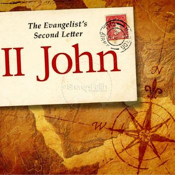 The Second Epistle of John