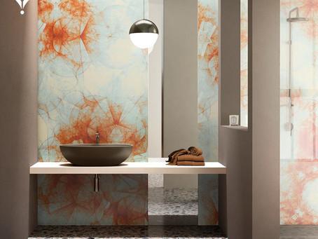 Papel de parede resistente à água para utilizar na decoração