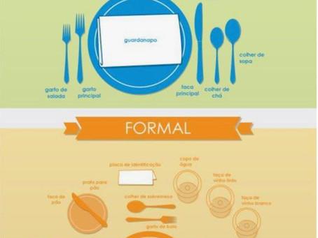 Formal ou Informal