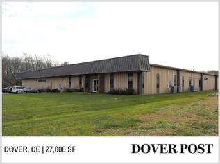 Dover Post