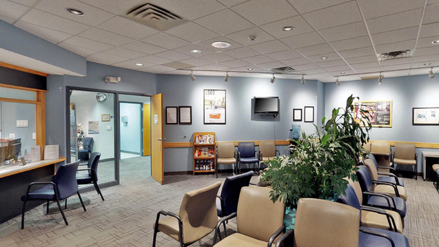9,460 SF Office/Medical | Syracuse, NY
