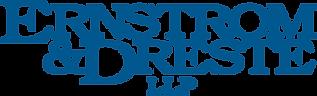 Ernstrom Dreste Logo