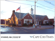Cape Cod Times