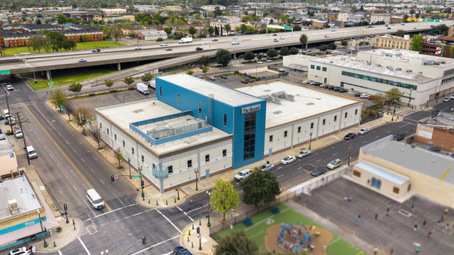 160,000 SF Flex/Office | Stockton, CA