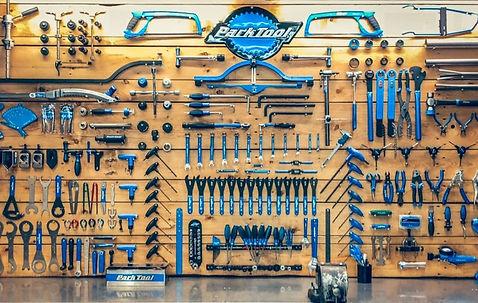 park tool, werkzeuge, zurich, winterthur