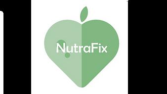 NutraFix Brand Logo