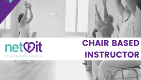 CHAIR BASED INSTRUCTOR IS HERE!!!