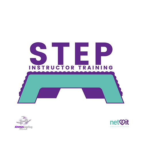 DEPOSIT - STEP Instructor Course