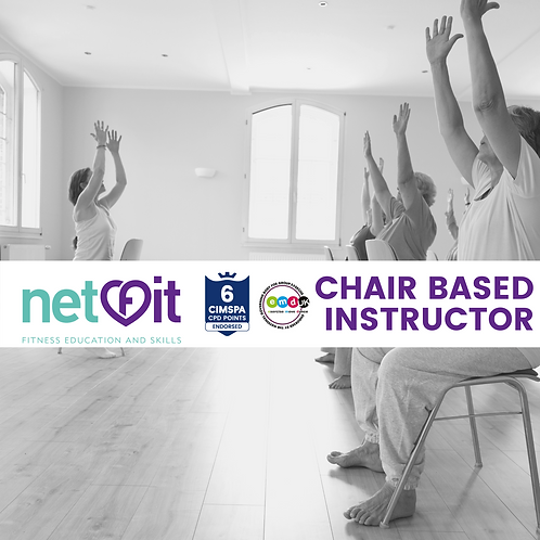 L2 Chair Based Instructor