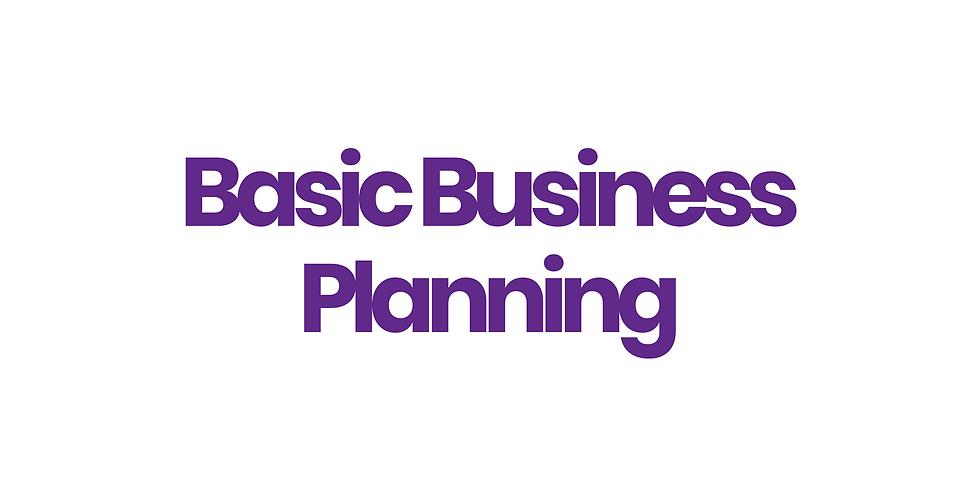 Marketing Strategy Basics