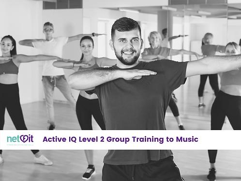 Group Training/Group Training to Music