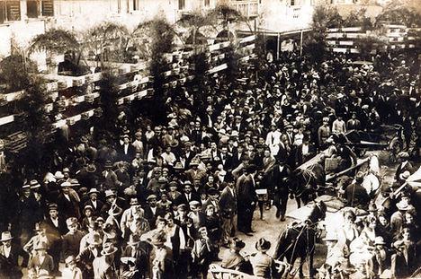 1915 - Sacile - Sagra dei Osei.jpg