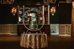 Bromley Court Hotel Styled shoot (6 of 1