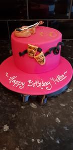 Simply irresistible Birthday Cake 007.jp