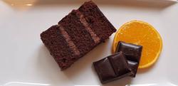 Simply Irresistible Cakes Chocolate Oran
