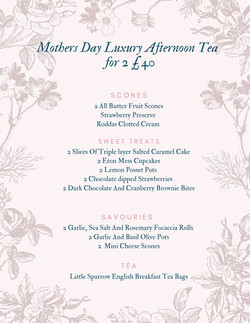 Simply-Irresistble-Mothers-Day-menu