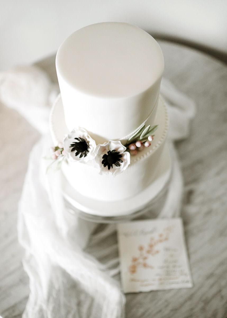Modern Bridal Preparation 130