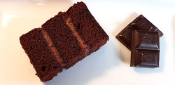 Simply Irresistible Cakes double chocola
