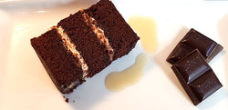 Simply Irresistible Cakes chocolate heav