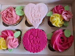 Simply irresistible Mothers Day cakes Ca