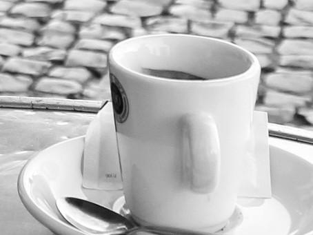 PORTUGUESE ROASTED COFFEE